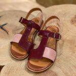 sandale wabil
