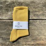 olivia royalties jaune
