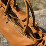 sac cuir italie